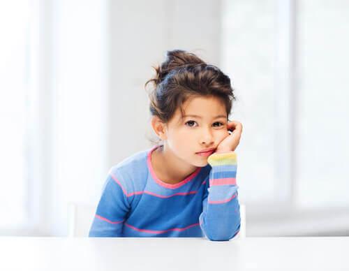 Motivationsbrist hos barn: Hur man upptäcker och hanterar det