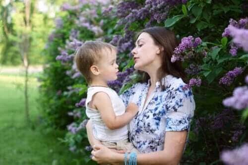 De vanligaste problemen i barns känslomässiga utveckling