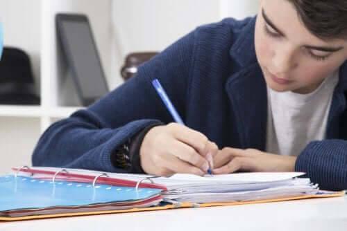 Pomodoro-metoden för att optimera tiden du studerar