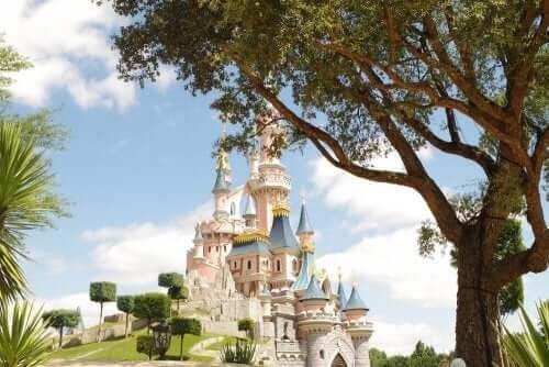 Disneyland Paris, en oförglömlig resa för hela familjen