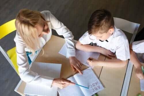 Den pedagogiska betydelsen av individuella skillnader