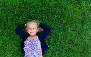 Koeppen-metoden kan hjälpa barn att slappna av