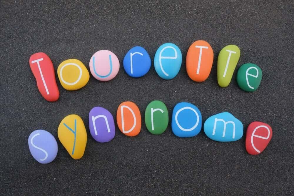 Vad är egentligen Tourettes syndrom?