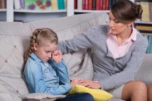 9 alternativ till att skrika på dina barn