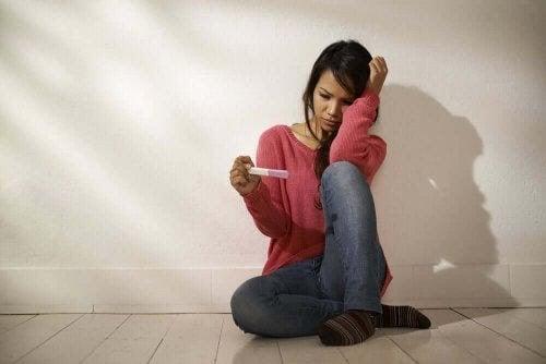 Vad du ska göra om du inte kan bli gravid