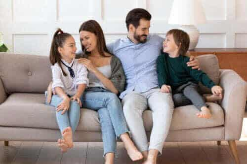 6 alternativ till förbud i uppfostran