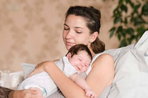 Allt du behöver för att ta hem din bebis från sjukhuset