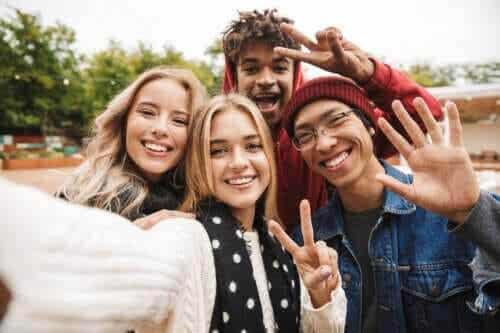 4 missuppfattningar om tonåringar