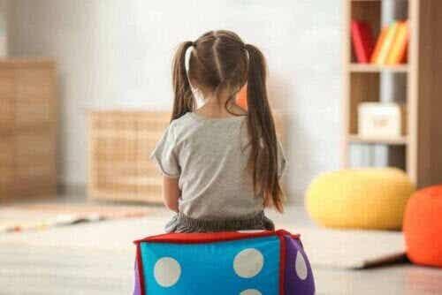 3 interventionsprogram för barn med autism