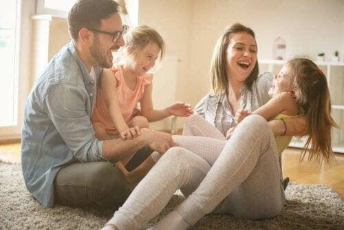 Hur krav från familjen påverkar barns uppväxt
