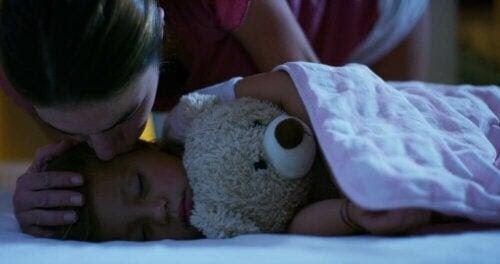 Fördelarna med hypnopedi för barn