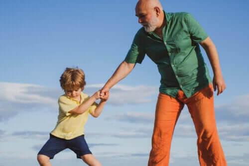 4 disciplinära problem hos barn och hur man hanterar dem