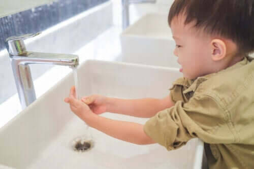6 viktiga förändringar mellan 2 och 3 års ålder