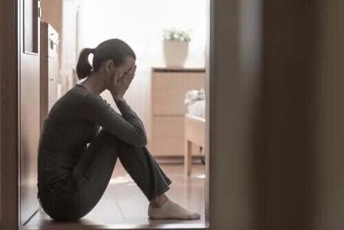 Babyblues och förlossningsdepression