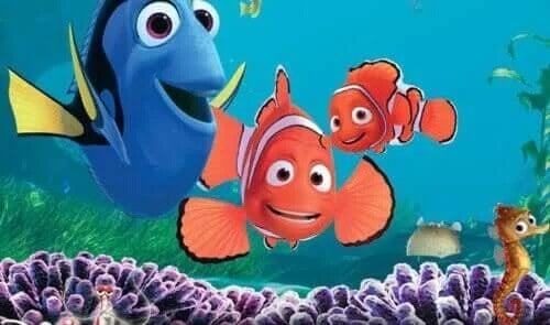 bästa uppföljare från Disney Pixar
