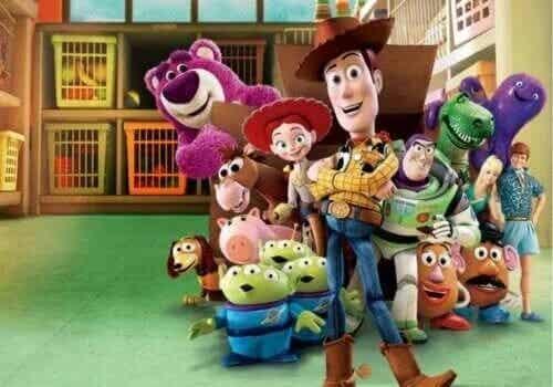 Fantastiska uppföljare från Disney Pixar för hela familjen