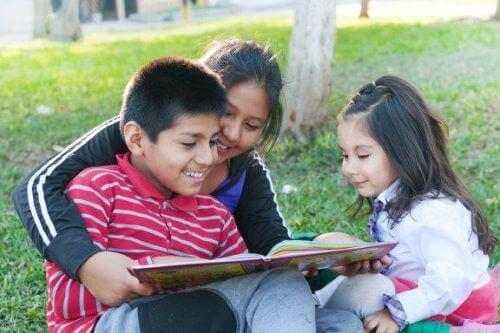 Påverkar din föräldrastil dina barns personligheter?