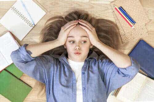 Hur du hjälper en tonåring med inlärningssvårigheter