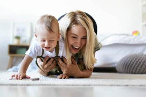 Allt du behöver veta om Montessori-brädor