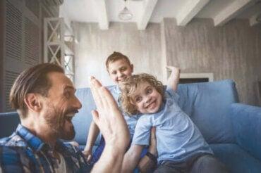 Hur man undviker att barn söker godkännande från andra