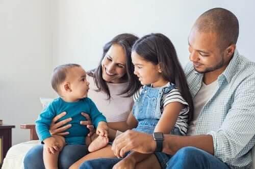 Hur man löser kommunikationsproblem mellan föräldrar