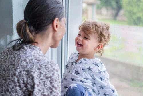 Hur man kan uppfostra ett barn som kan älska sig själv, utan att vara självgod