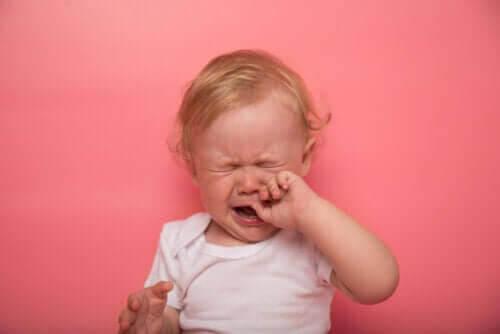 Vad är dermoidcystor hos barn?