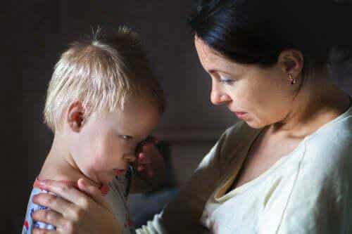 5 lögner du aldrig ska berätta för dina barn