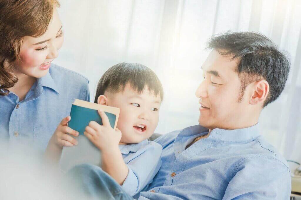 Metoder för att lära barn läsa och skriva