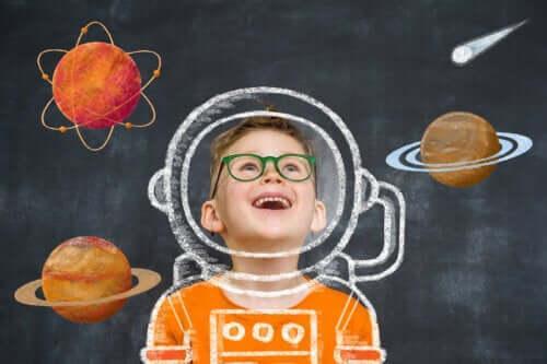 Hur man kan utveckla språklig kreativitet, enligt Gianni Rodari