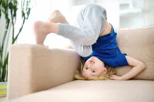 Förstå impulsivt beteende hos barn
