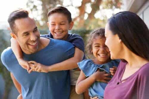 Ge barn alternativ: Säg inte till dem vad de ska göra