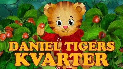 Pedagogiska TV-serier: Daniel Tigers kvarter-