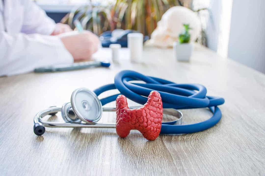 sällsynta sjukdomar under graviditeten: läkares skrivbord