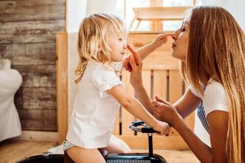 Hur man pratar med barn: Vad du bör känna till
