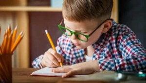 """""""Lyckolistan"""" lär barn att värdesätta enkla saker"""