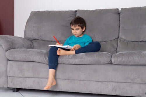 """""""Lyckolistan"""" lär barn att värdesätta de enkla sakerna"""