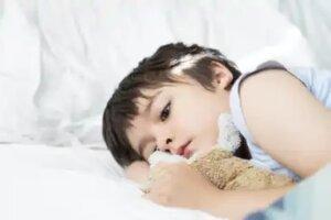 För barn med 7-årskris behöver du tålamod