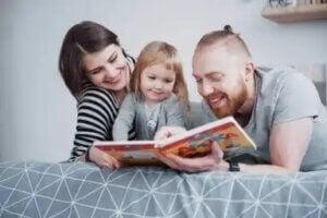 att läsa lär barnen problemlösning
