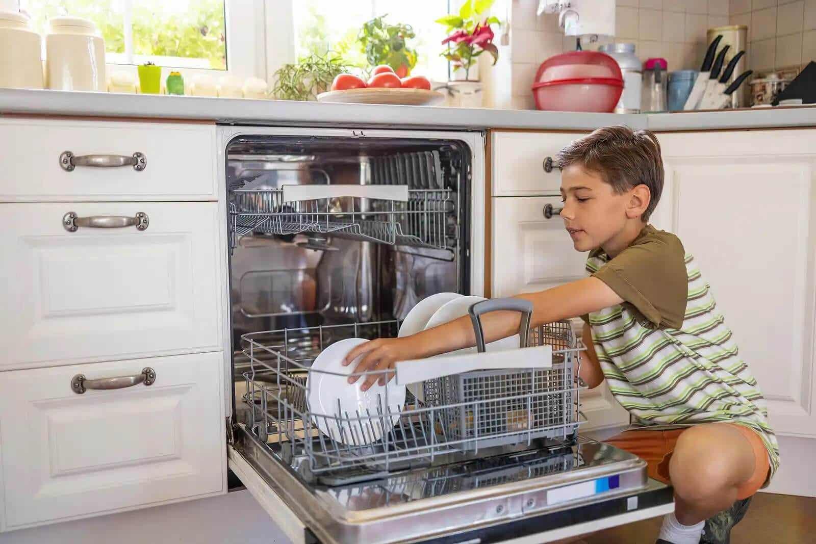 Äldre barn kan kontrollera sina impulser bättre