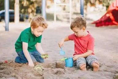 barnets miljö påverkar dess utveckling