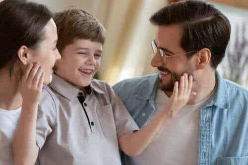 7 enkla sätt att uppfostra tacksamma barn