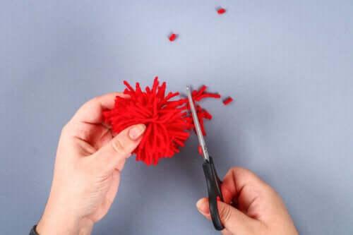 5 hantverk du kan göra med garntofsar