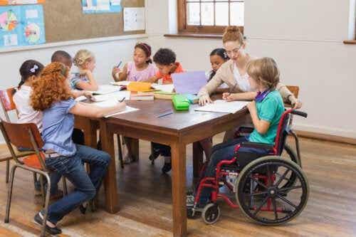 Hur man väljer den bästa skolan för ett barn med särskilda utbildningsbehov