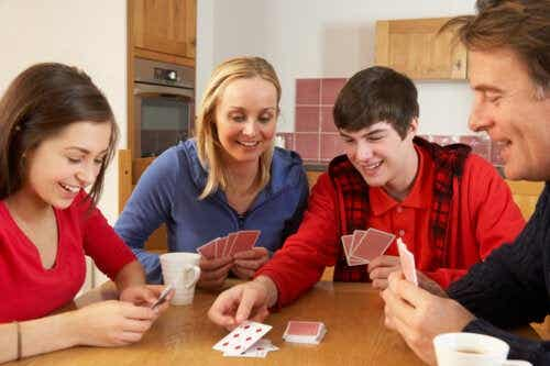 3 roliga lekar för tonåringar