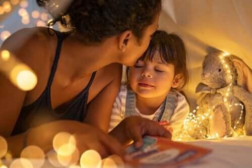 20 fraser för att stärka barns självkänsla