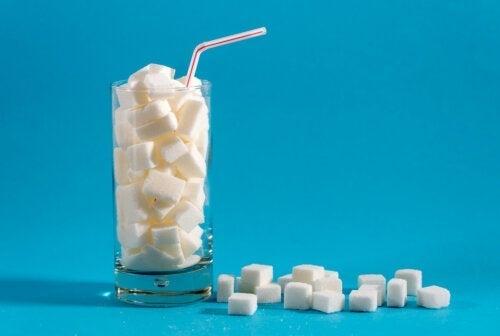 4 livsmedel med mer socker än du kan tänka dig