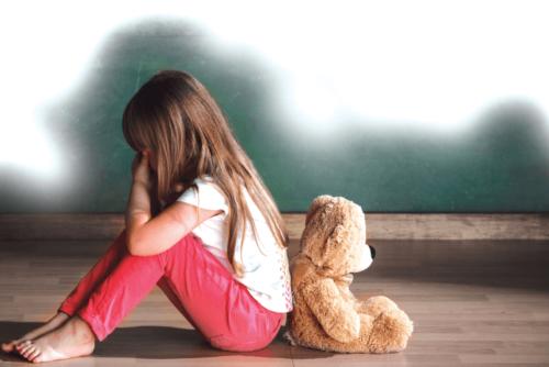Vad kan utlösa personlighetsstörningar hos barn?