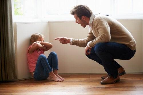 Hur du undviker att mobba dina barn