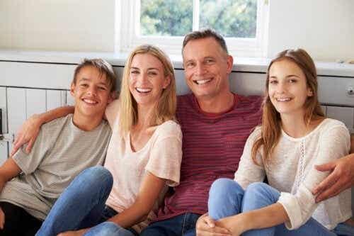 5 tips för en lycklig samexistens med tonåringar